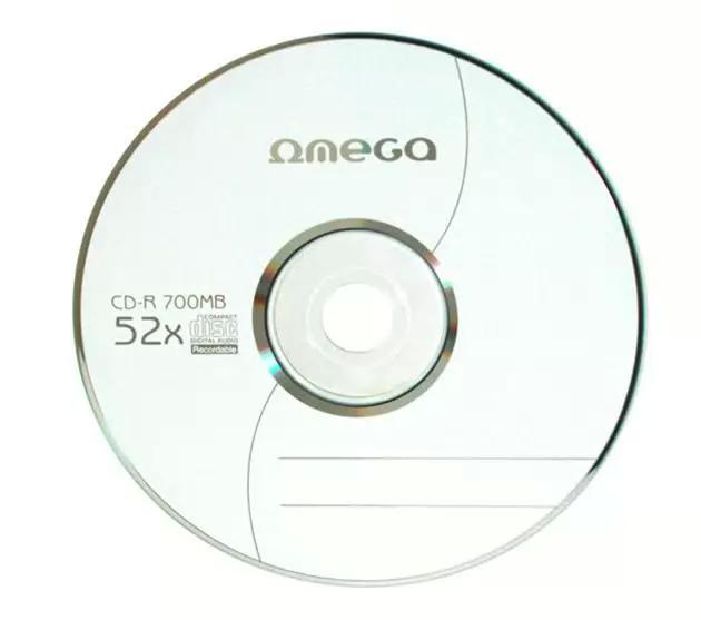Cd disk cena
