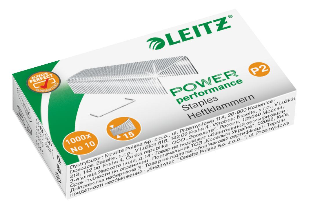 Spinky Leitz Power Performance P2 - č. 10